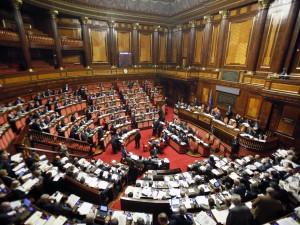 Chi sono i parlamentari pi produttivi palma d oro per la for Numero parlamentari italia