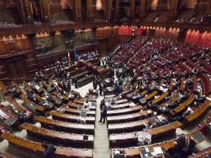 Laura boldrini nuovo presidente della camera al senato ha for Camera dei deputati diretta tv