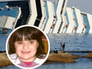 La notte del 13 gennaio 2012, trentadue anime perirono nel naufragio della Costa Concordia perché non trovarono posto a bordo delle scialuppe al ponte ... - costa-crociera-dayana-arlotti-258-300x225