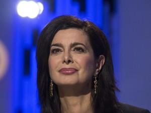 Boldrini risponde a renzi non stiamo perdendo tempo for Lavorare in parlamento