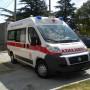 Bimbo morto a Piacenza, in auto c'erano 60 gradi