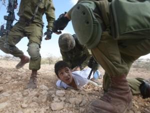 Israele ha torturato, violentato e arrestato migliaia di bambini palestinesi.