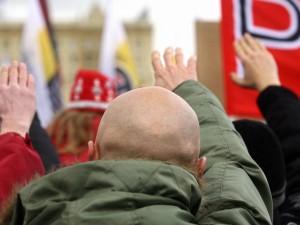 A Milano raduno per Hitler: nazisti in arrivo da tutta Europa