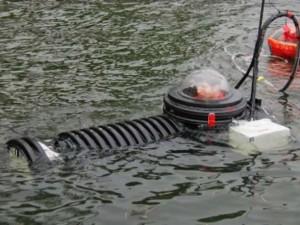 Il sottomarino fatto in casa lo ha realizzato un 18 enne for Quanto costruire una casa da 3000 piedi quadrati