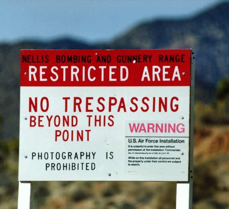 La cia svela il mistero dell area 51 ecco i segreti che for Area 51 progetti