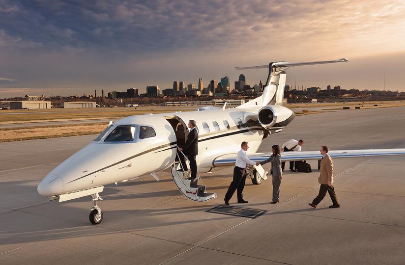 Aereo Privato Di Lusso : I ricchi italiani si vendono jet privati ma non li