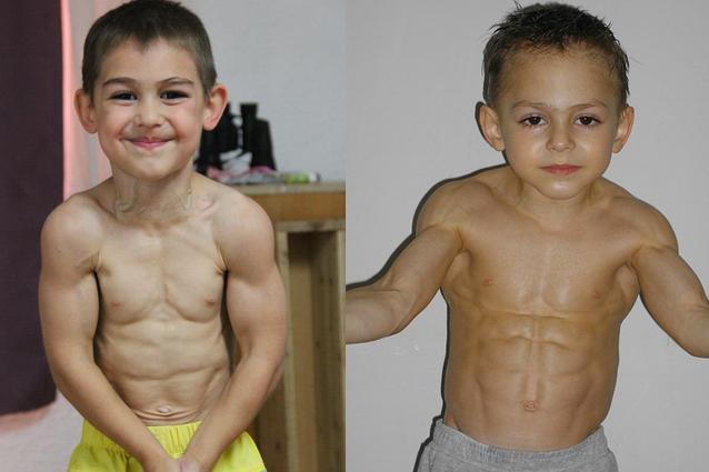 steroidi anabolizzanti leggeri