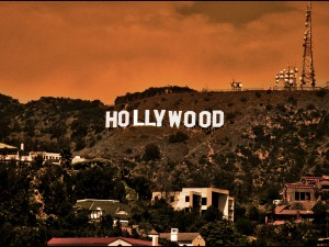 Hollywood e la distopia.
