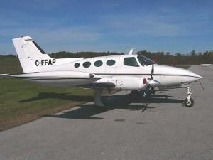 Messico, scomparso un aereo da turismo con 14 persone a bordo.