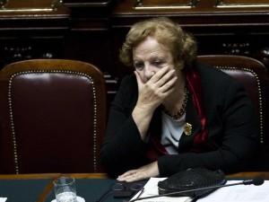 Caso Cancellieri: fu il ministro a chiamare i Ligresti