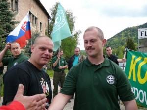 Slovacchia, leader del partito anti-rom vince le elezioni regionali.