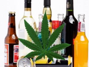 Codificazione di elementi da alcolismo