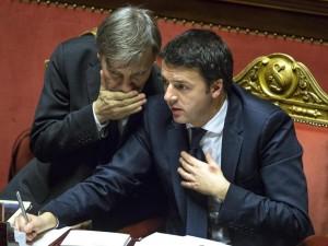 Le province restano, i costi (in parte) pure: la riforma a metà del Governo Renzi.