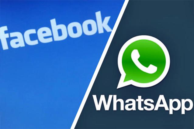 Facebook compra Whatsapp per 19 miliardi di dollari
