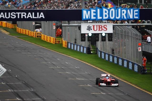 Australia 2014 f1 f1 Gran Premio D'australia