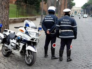 Polizia Municipale Roma - Recapiti Uffici Polizia Locale ...
