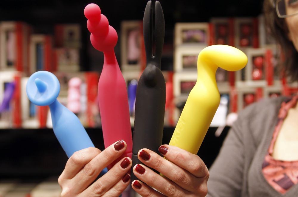 donne per fare sesso giochi con vibratori