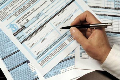Dichiarazione dei redditi precompilata online da aprile 2015 for Camera dei deputati redditi on line