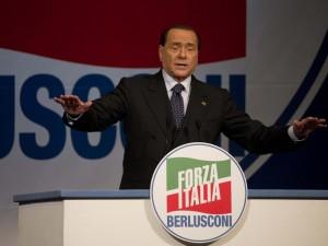 Forza italia con le casse vuote parlamentari impegnano la for Parlamentari di forza italia