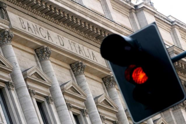 Bankitalia: nel 2016 il debito pubblico è aumentato di 45 miliardi