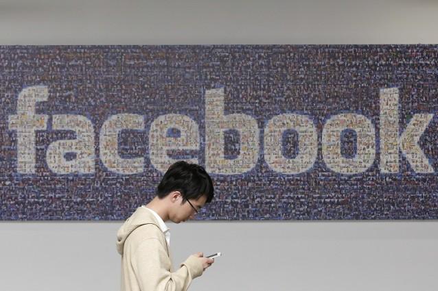 Facebook sotto attacco, nuovo virus nella chat.