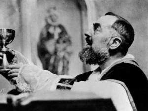 Cinque cose che forse non sapete sulla vita di San Pio da Pietrelcina...