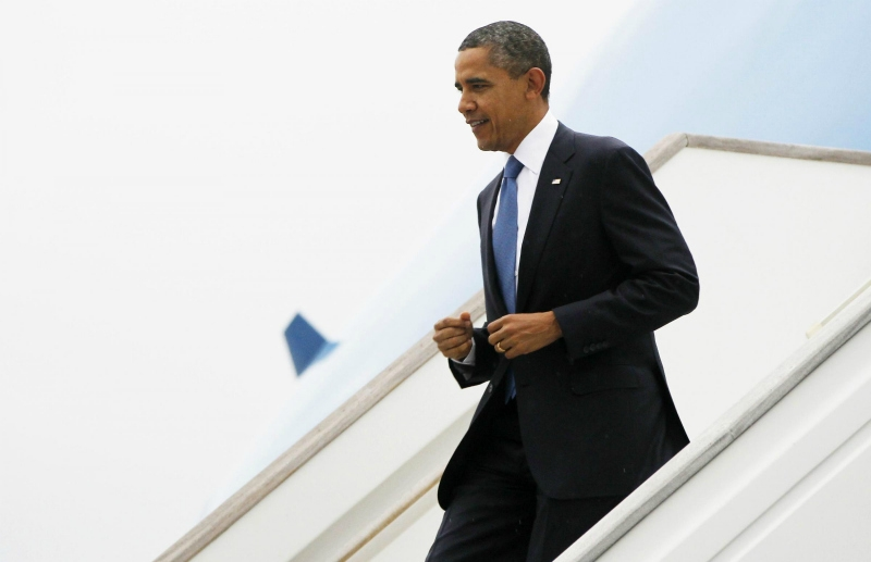 Il-presidente-americano-Barack-Obama