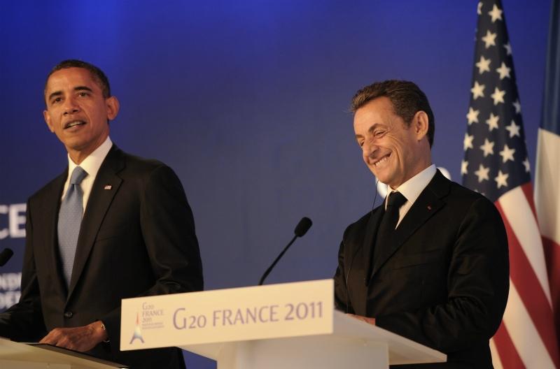 Obama-e-Sarkozy