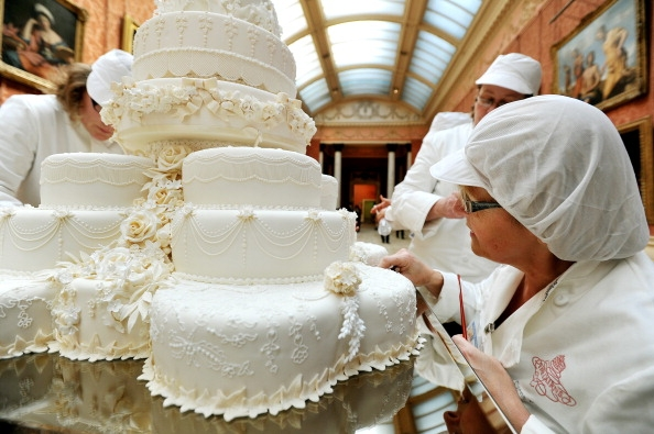 Matrimonio In Inghilterra : Matrimonio william e kate d inghilterra fanpage