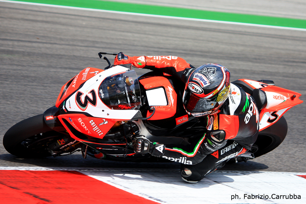 Max Biaggi - Picture Colection