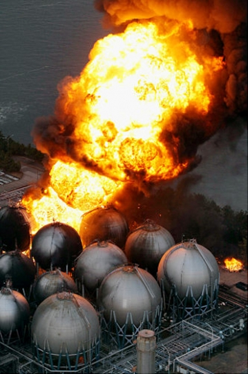 esplosione-in-una-raffineria