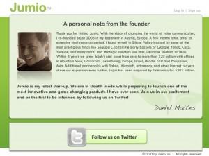 Il cofondatore di Facebook punta sulla startup Jumio
