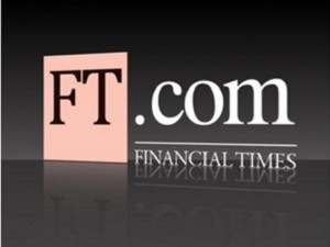 Il Financial Times dice no all'app store Apple.