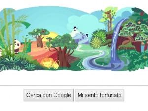 google-doodle-logo-giorno-della-terra