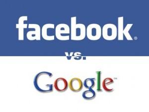 Facebook e Google mirano a Skype