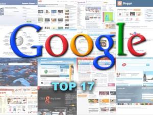 I 17 siti più visitati al mondo secondo Google