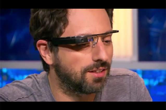 Google Glass, nuovo modello? Svelato il segreto del touch pad.
