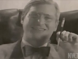 Steve Jobs interpreta F.D. Roosevelt in uno spot del 1984 [VIDEO].