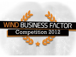 Mangatar vince la Startup Competition di Wind Business Factor.