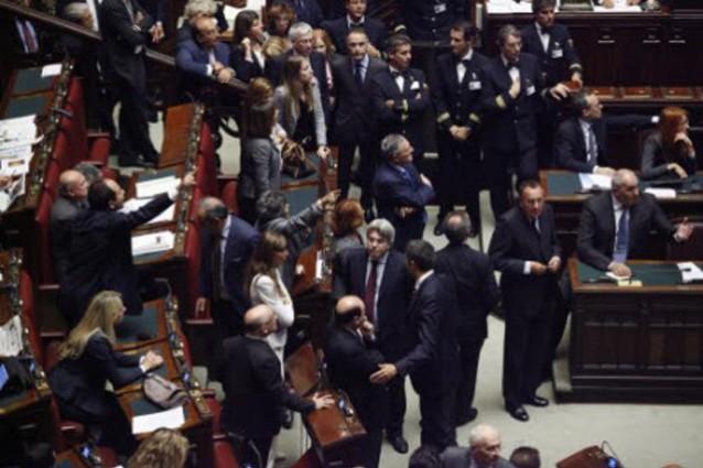 nomine agcom caos in parlamento