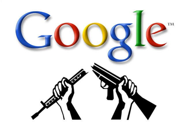 Google, dal Don't Be Evil alla svolta pacifista?