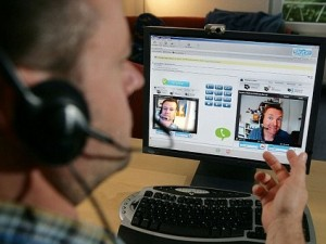 Skype non  pi sicuro, siamo tutti a rischio intercettazione.