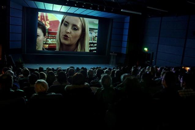 Pellicola addio, dal 2014 nei cinema solo digitale.