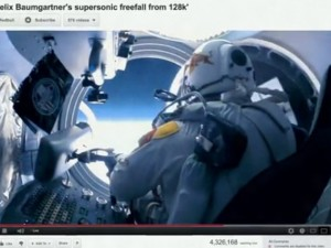 Google Zeitgeist e le Tendenze di Ricerca del 2012. Screen-shot del video