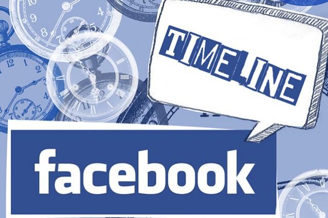 Facebook, i momenti più importanti del nostro profilo nel 2012 in un click.