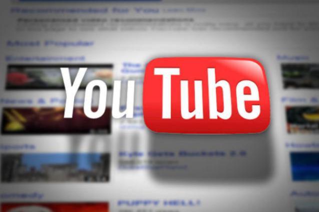 Google introduce il servizio a pagamento su You Tube.