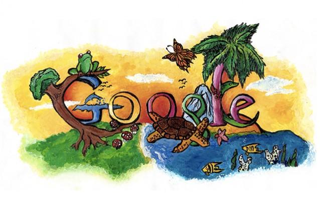 Le parole più cercate su Google per l'estate 2013.