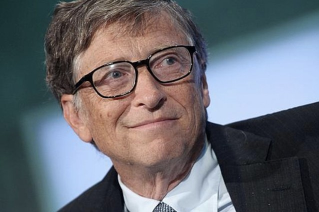 Bill Gates ammette, la funzione Ctrl-Alt-Canc doveva essere realizzata con un solo tasto [VIDEO].
