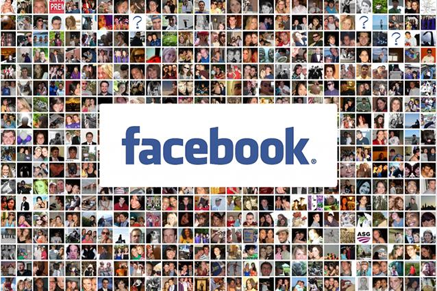 Facebook, ecco i primi utenti a registrarsi al social network.
