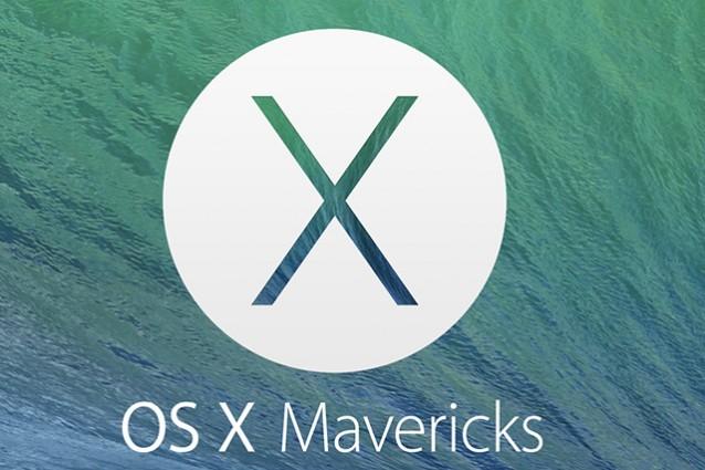 Come creare una chiavetta USB per installare OS X Mavericks [GUIDA].